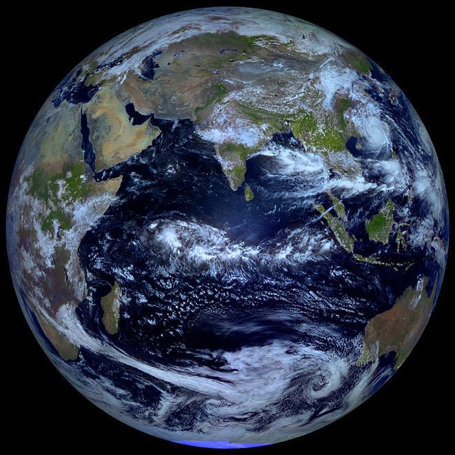 благодарны земной шар фото из космоса предлагала