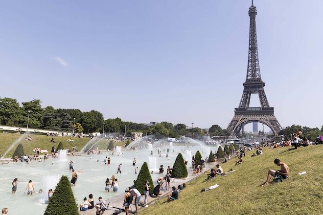 Климат Франции | 440x660