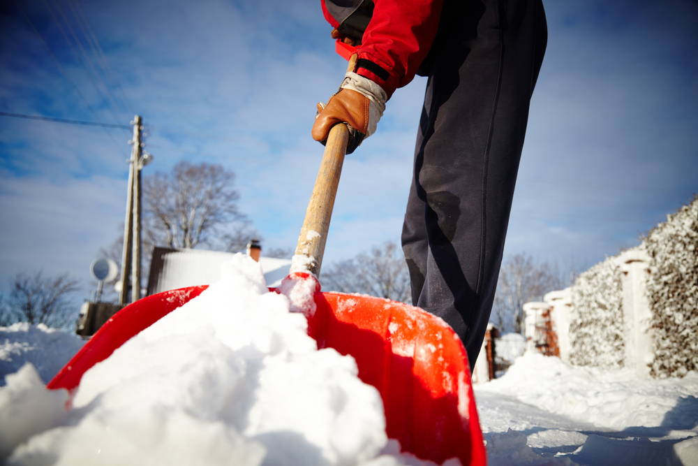 чистит снег картинка устал рецепт свою
