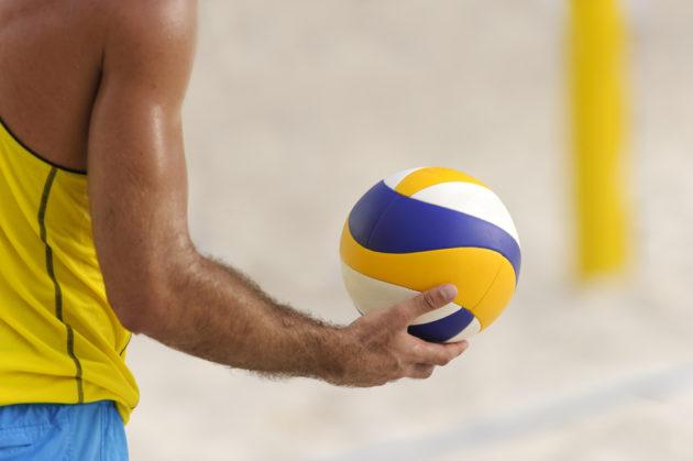 Кубок мира. Российские волейболисты взяли верх над египтянами
