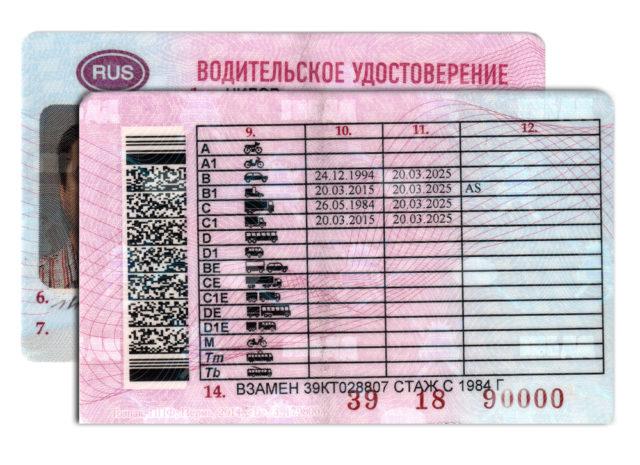 Минздрав отложил новый приказ о медосмотре для водительского удостоверения
