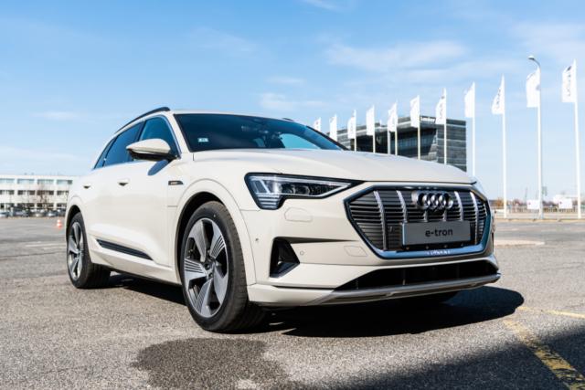 Продажи электромобилей в Российской Федерации увеличились на62%