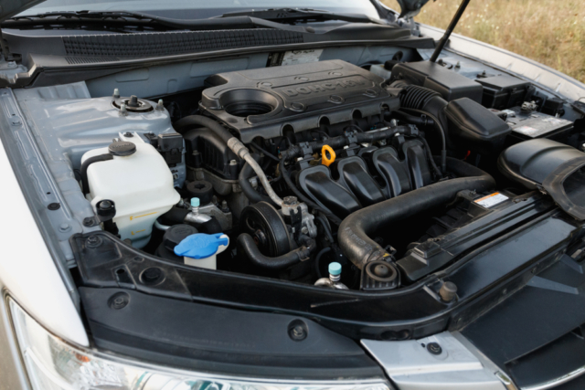 Hyundai и Kia заплатят миллиарды за проблемные двигатели
