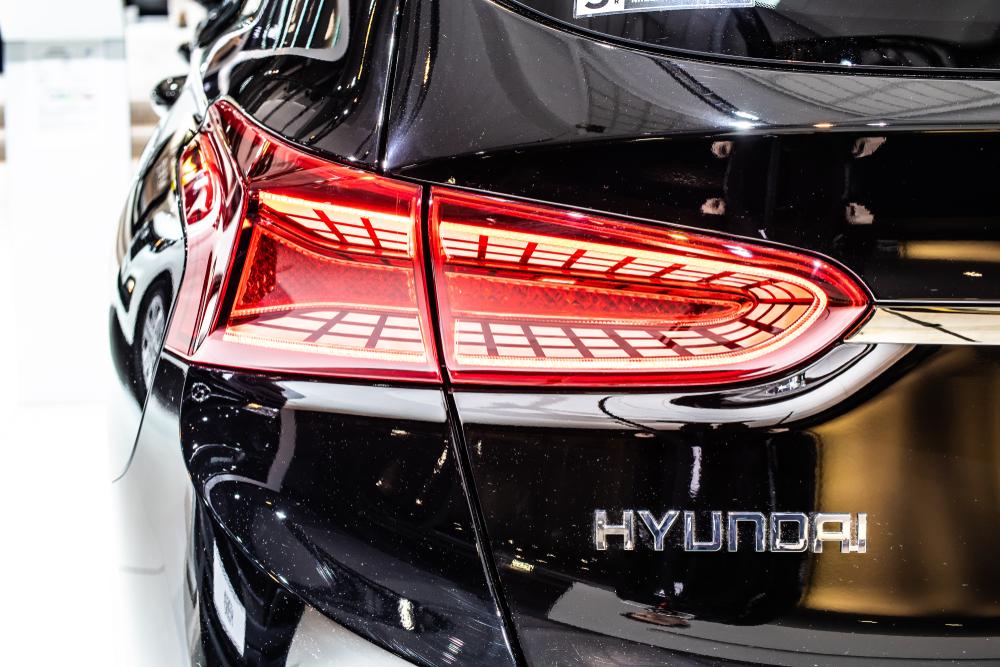 В России стартовали продажи Hyundai Santa Fe в новом кузове - GISMETEO.Новости